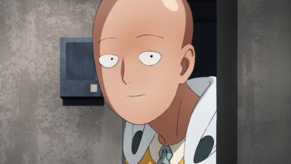 Watch One Punch Man Season 2 & 1 Online English Sub & Dub