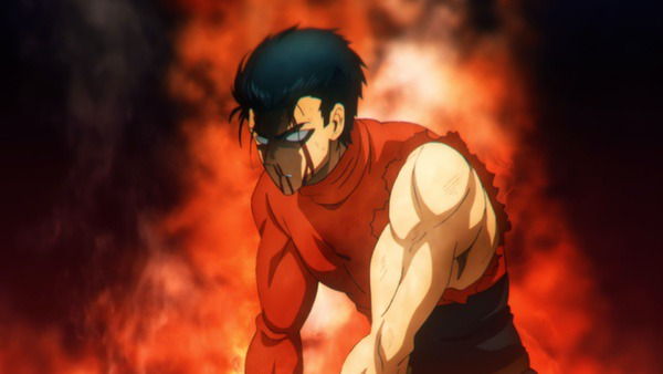 Online man dubbed animeultima one punch subbed watch io english VIZ